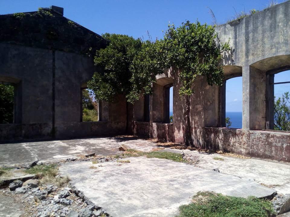 Cape Engano Lighthouse