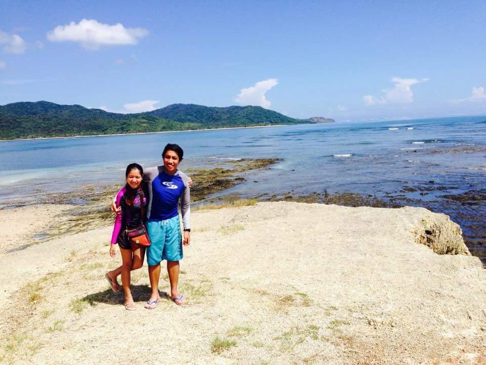 Palaui island tour package