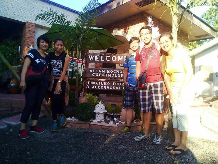 mt pinatubo tour