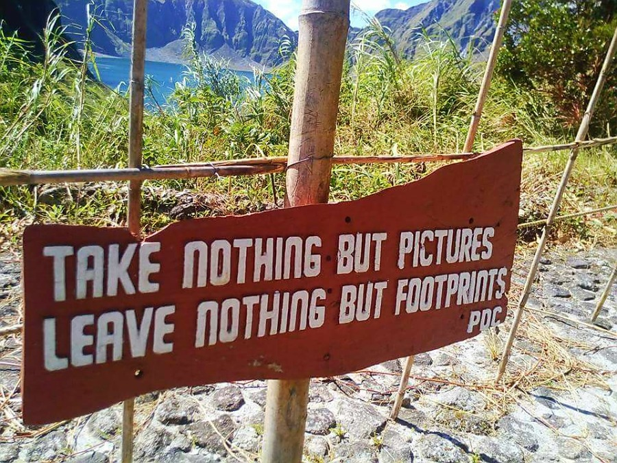 how to go to mt pinatubo