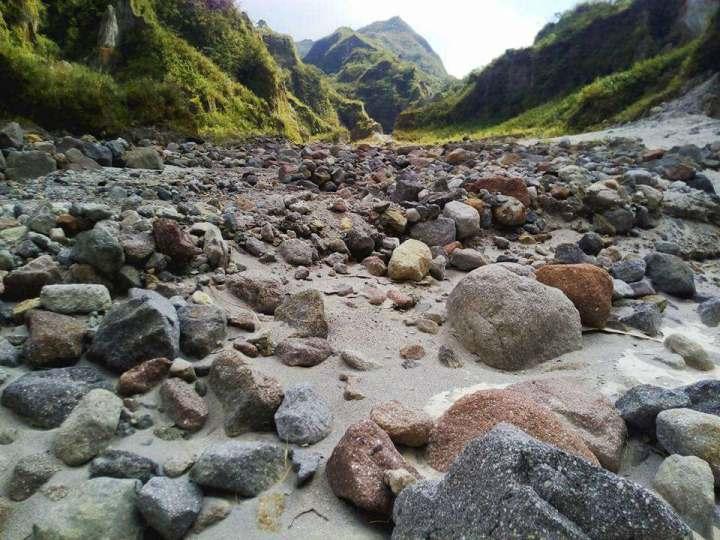mt pinatubo hike