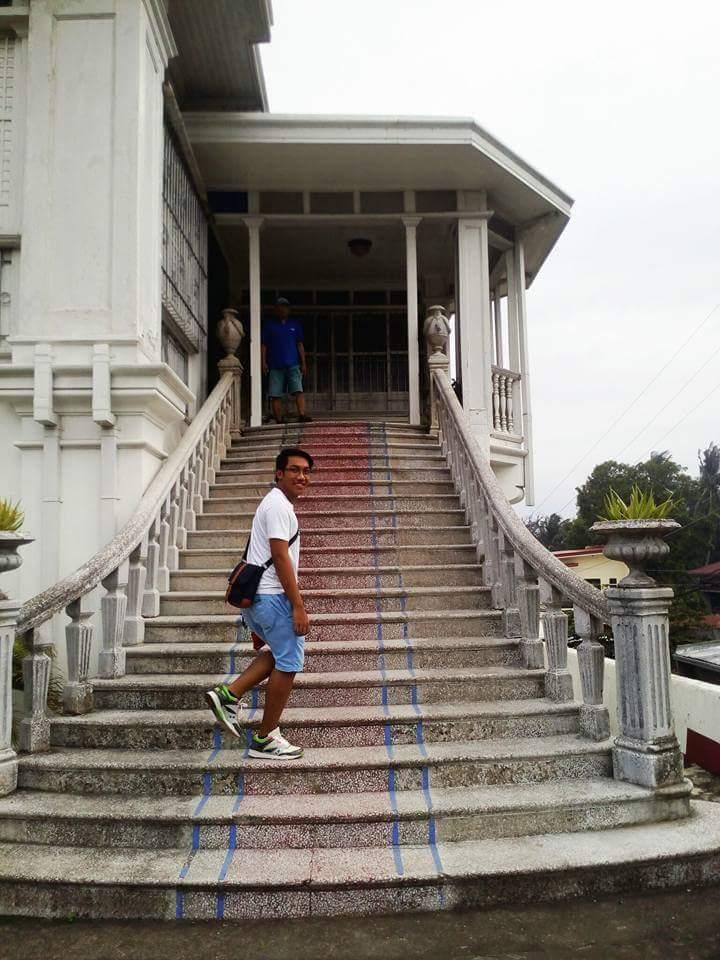 taal batangas heritage town