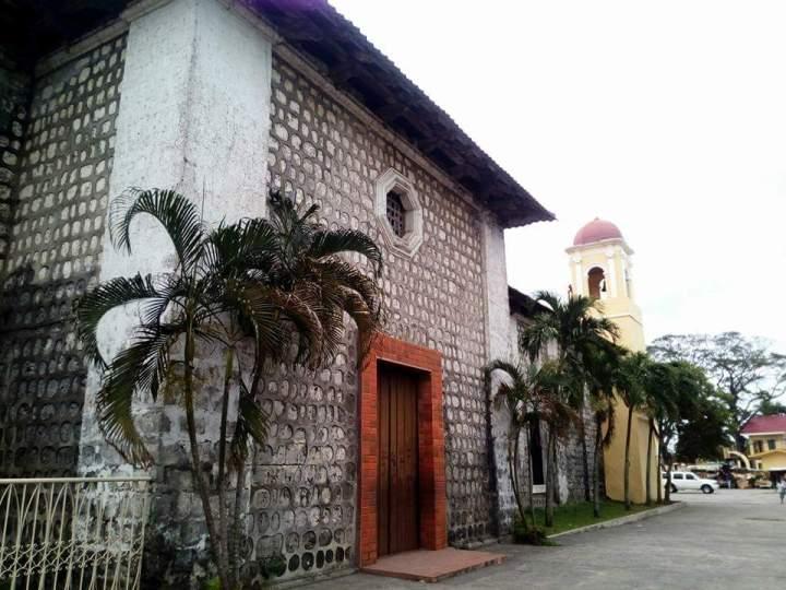 taal batangas history