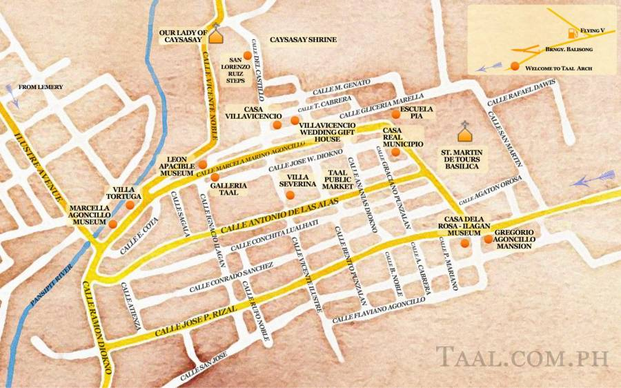 TAAL-MAP-3