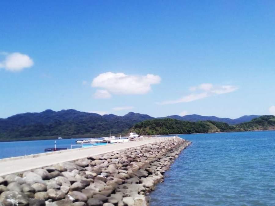 palaui island itinerary