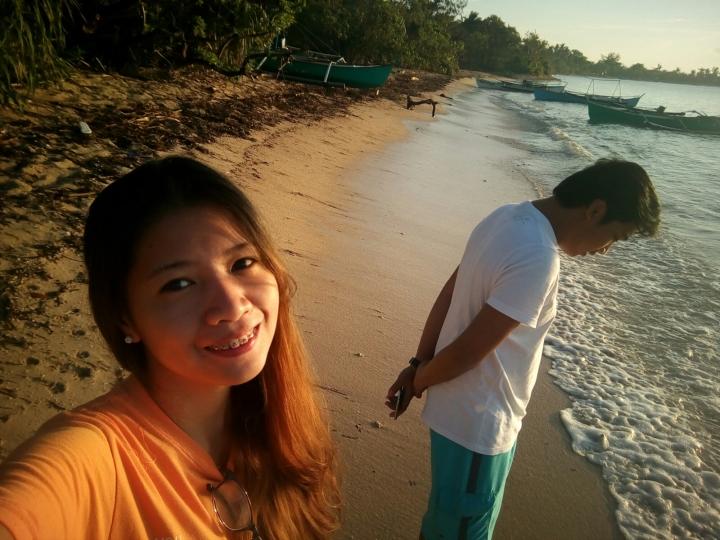 Palaui Island homestay