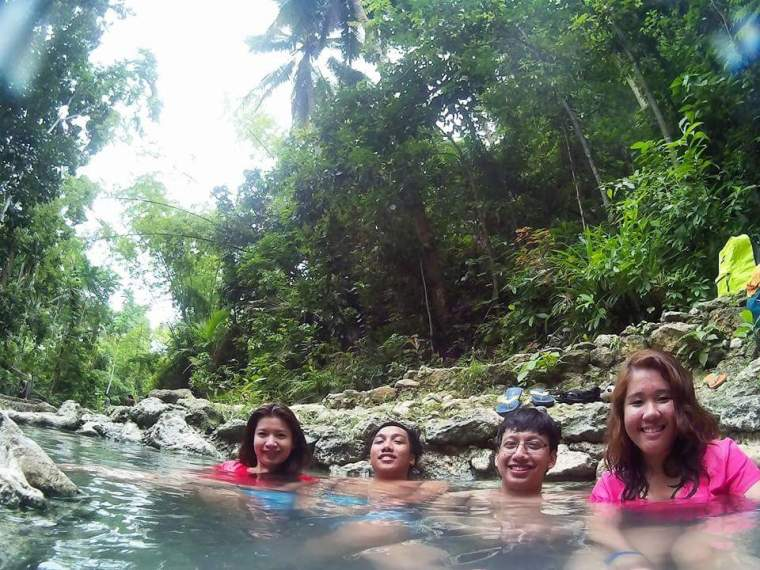 Best hot springs in the philippines