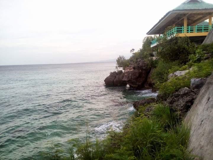 Beaches in South Cebu