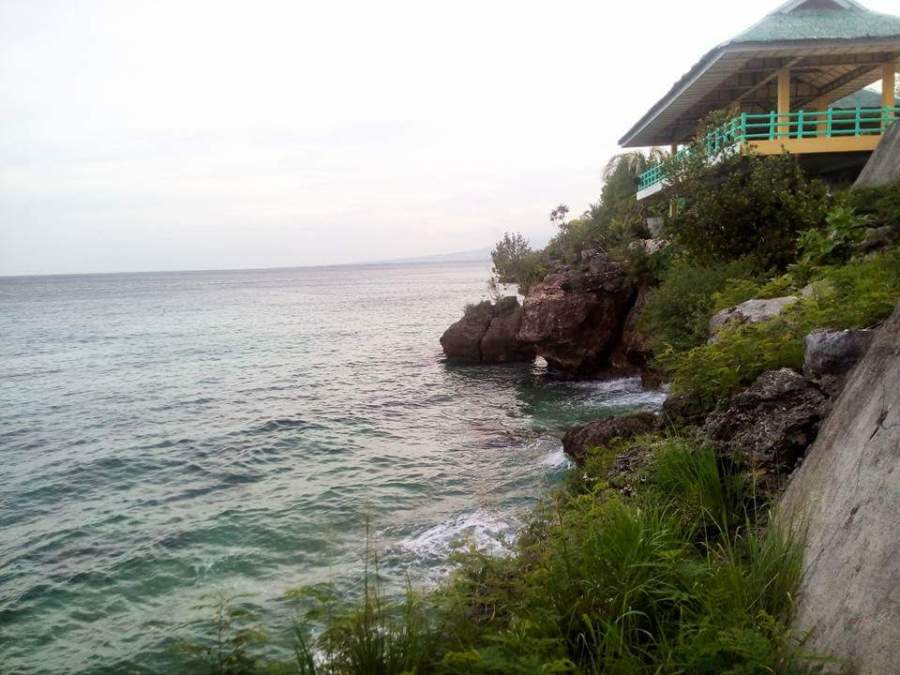 Beaches in South Cebu