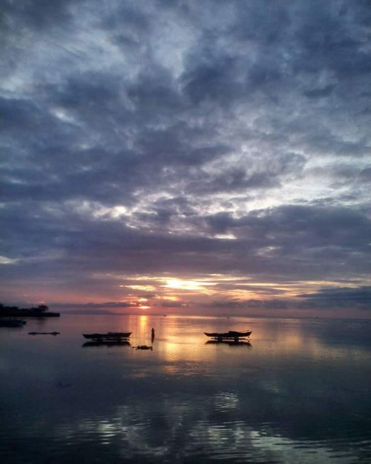 south cebu beaches