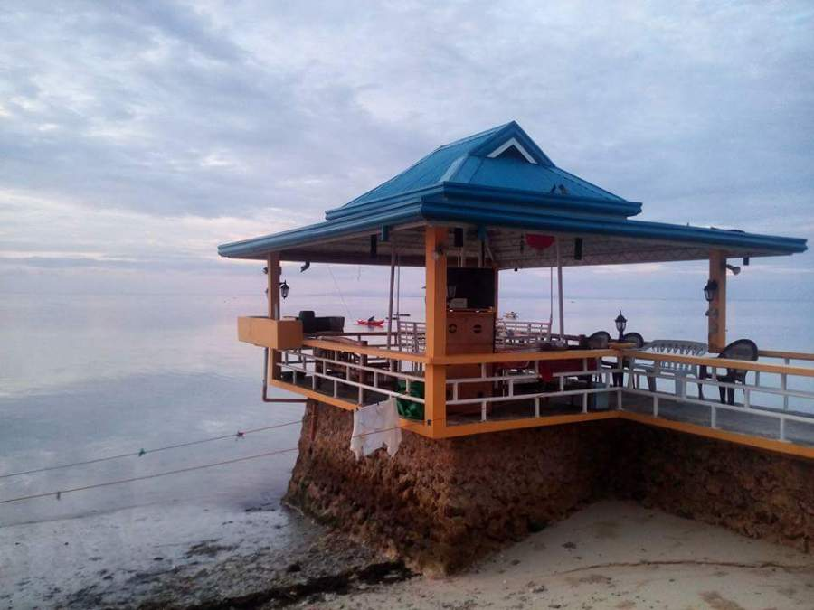 Oslob cebu hotels
