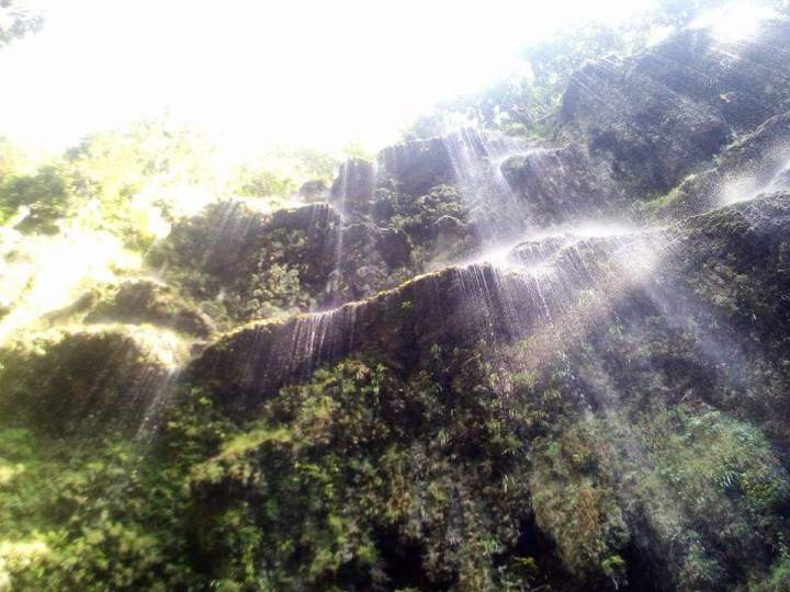 Best Falls in the Philippines