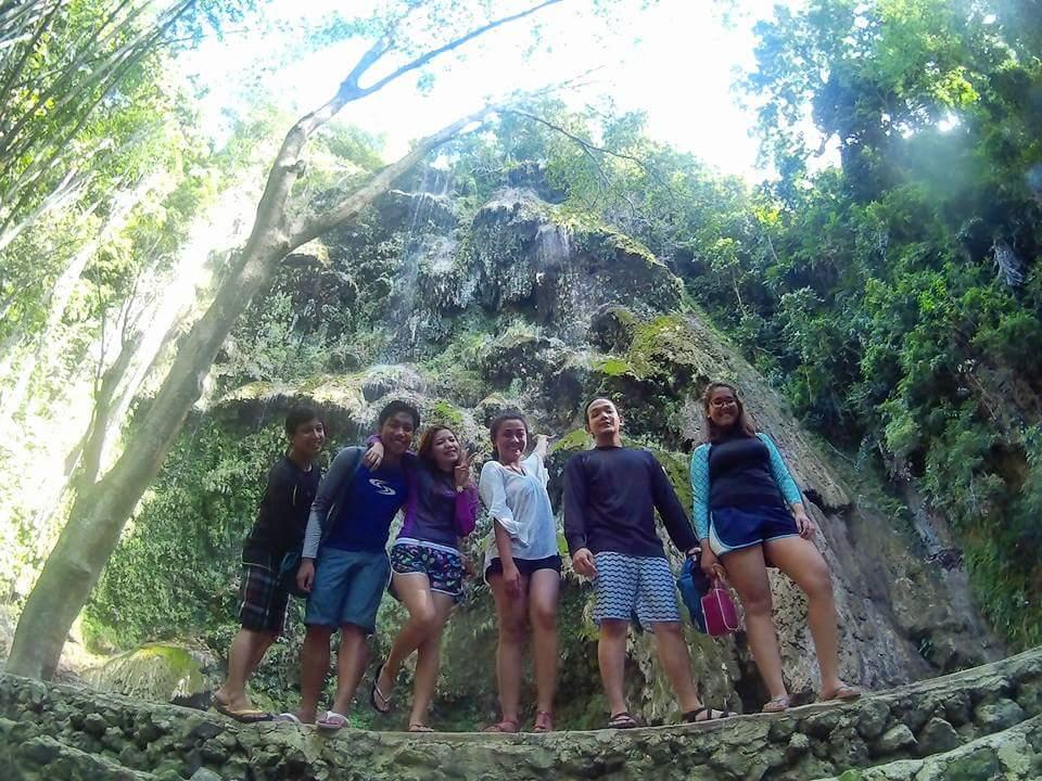 south cebu tour package
