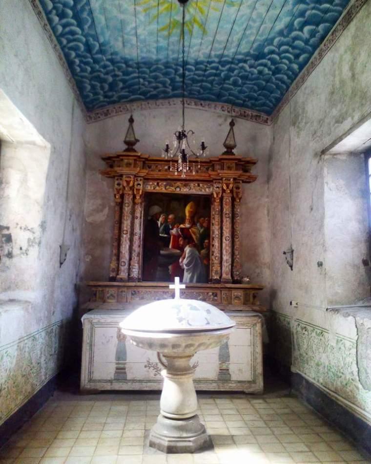 Boljoon Church