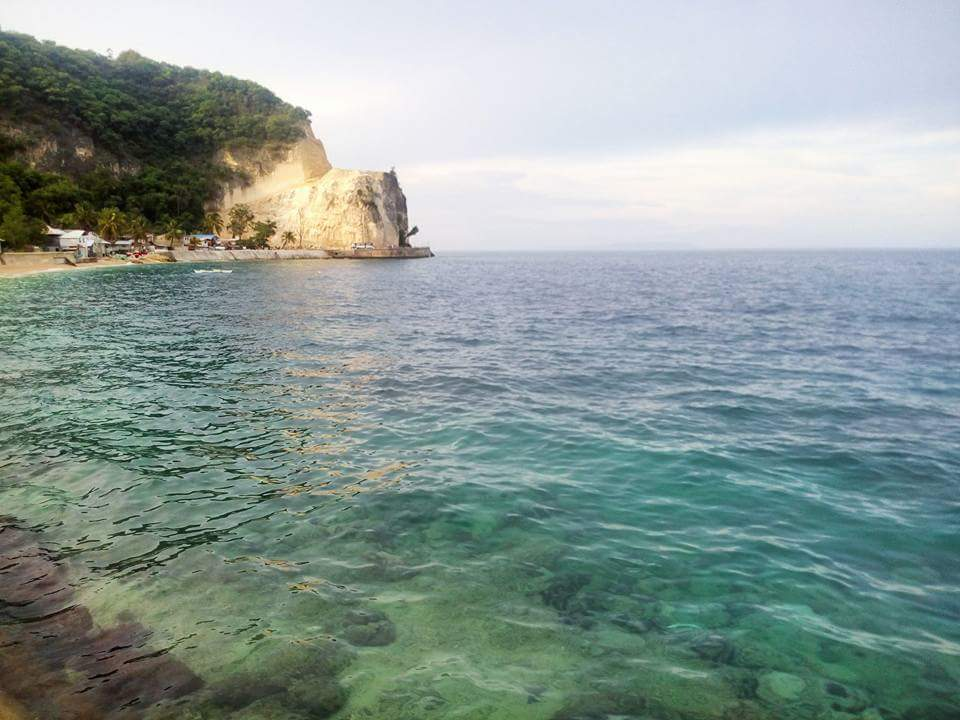 Boljoon Beach