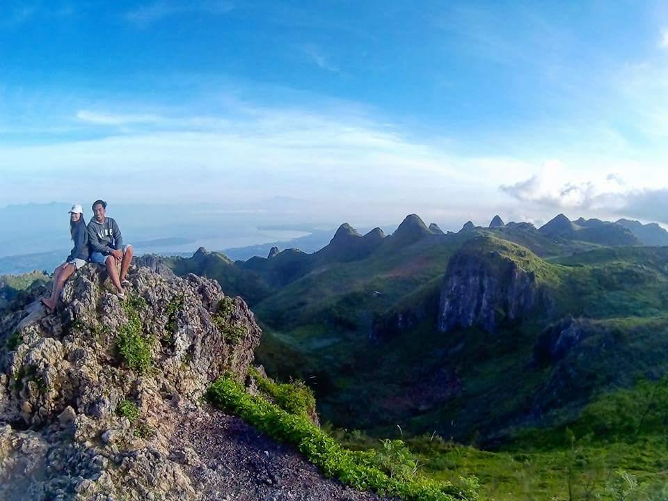 osmena peak height