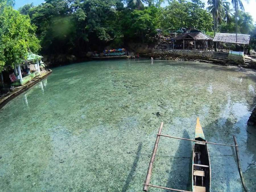 hidden spots in the philippines