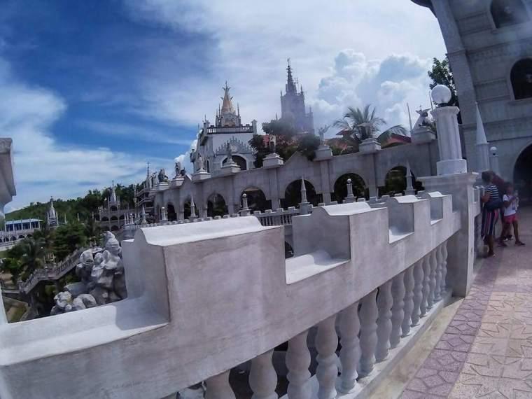 simala church history