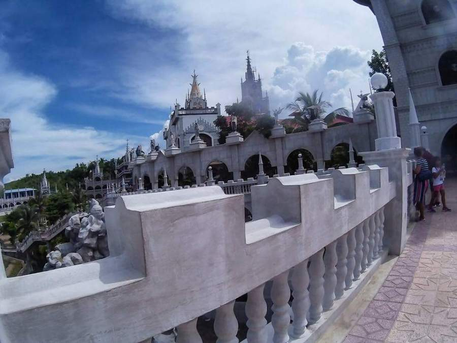 simala church history
