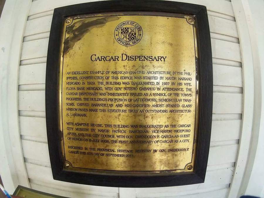 carcar heritage