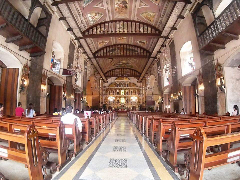 beautiful churches in the world