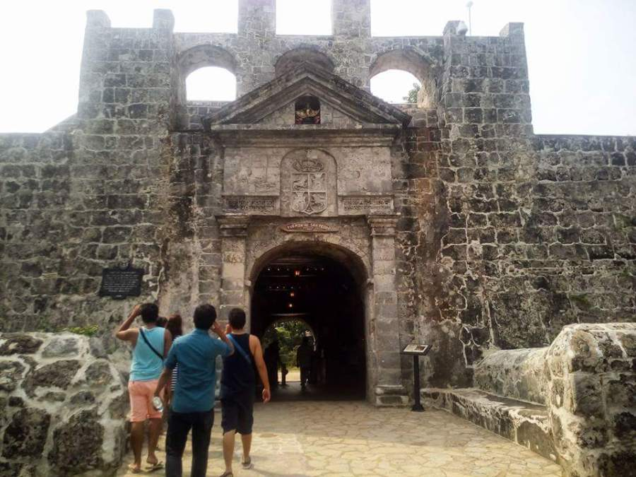 cebu city tourist spots
