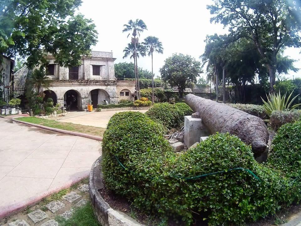 cebu city philippines point of interest