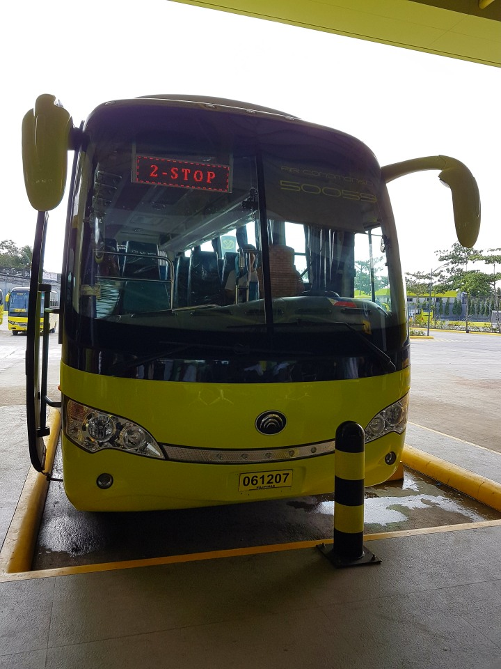 Ceres Bus Terminal Bacolod