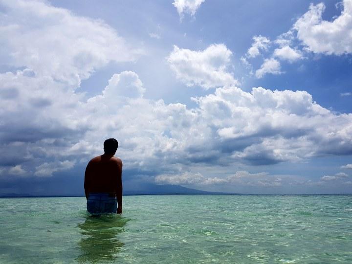 Swimming spots in Ph