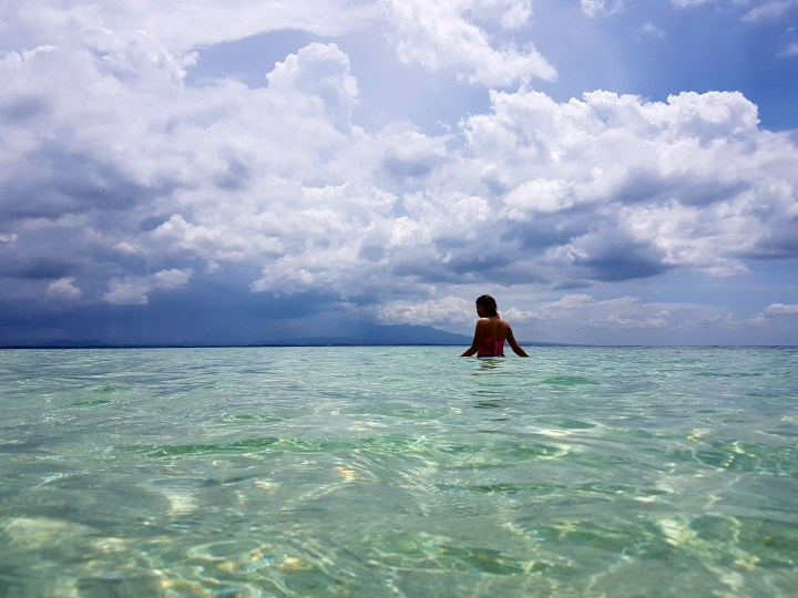 Best Sand Bars in the Ph