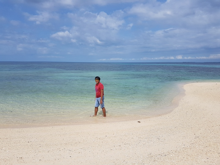 Sagay City Carbin Reef