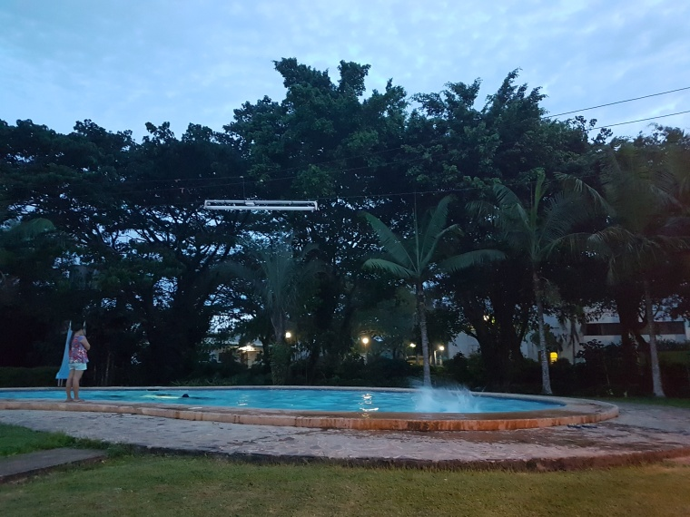 Resorts in Negros