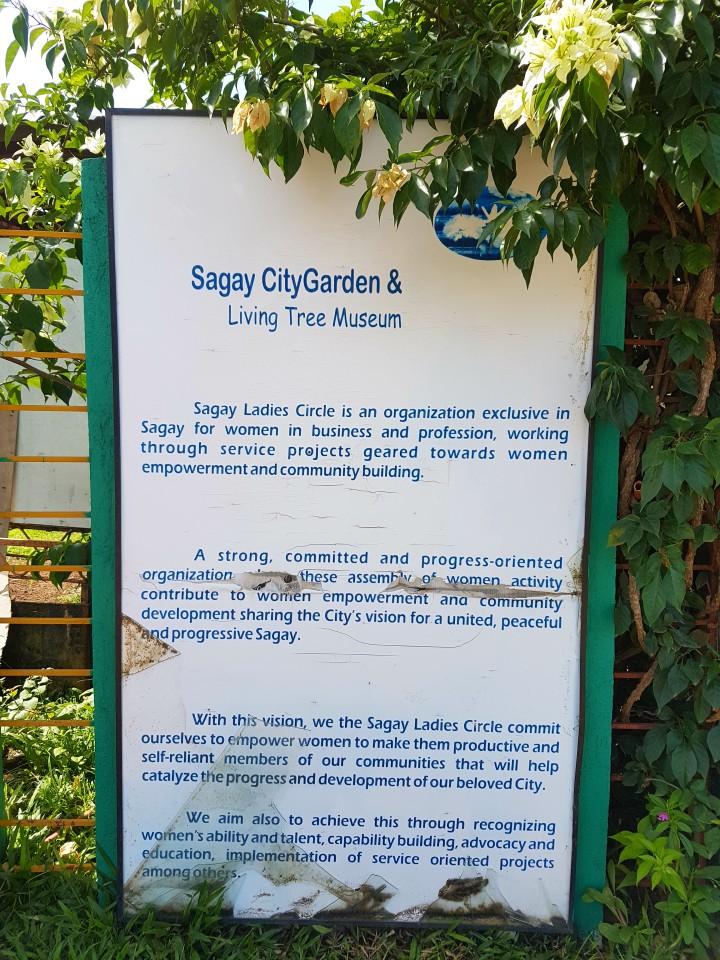 Tourist Spots in Sagay