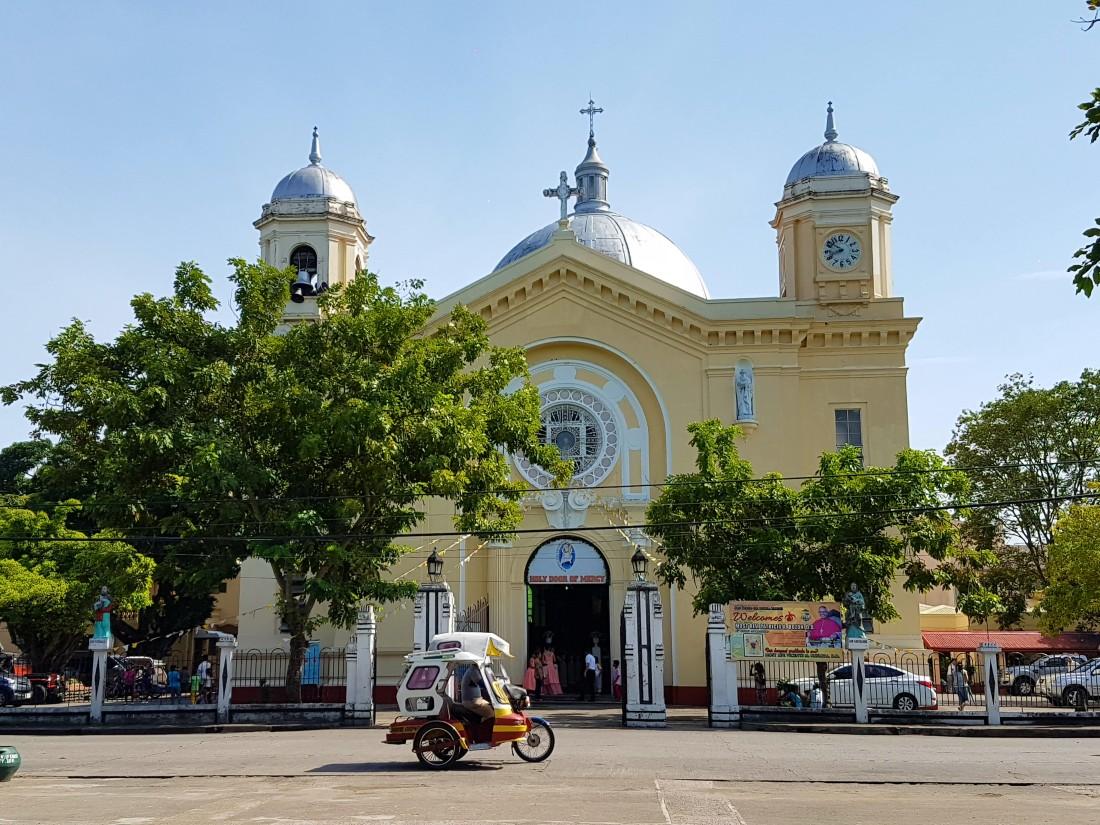Silay city tourist spots