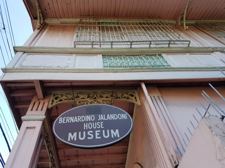 Museums in the Ph