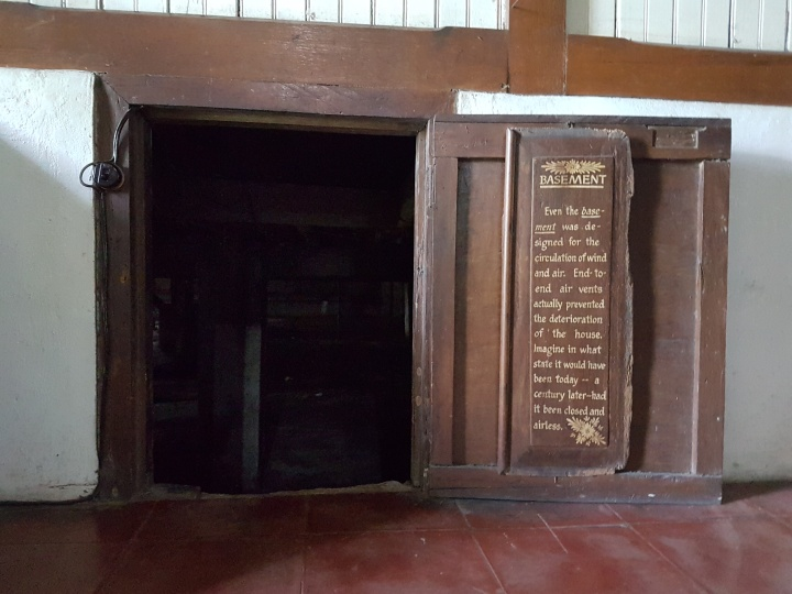 Haunted houses in the Philippines