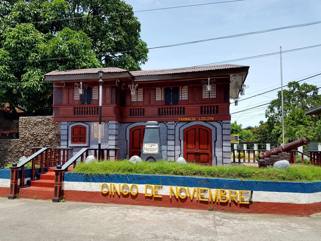 Silay City History
