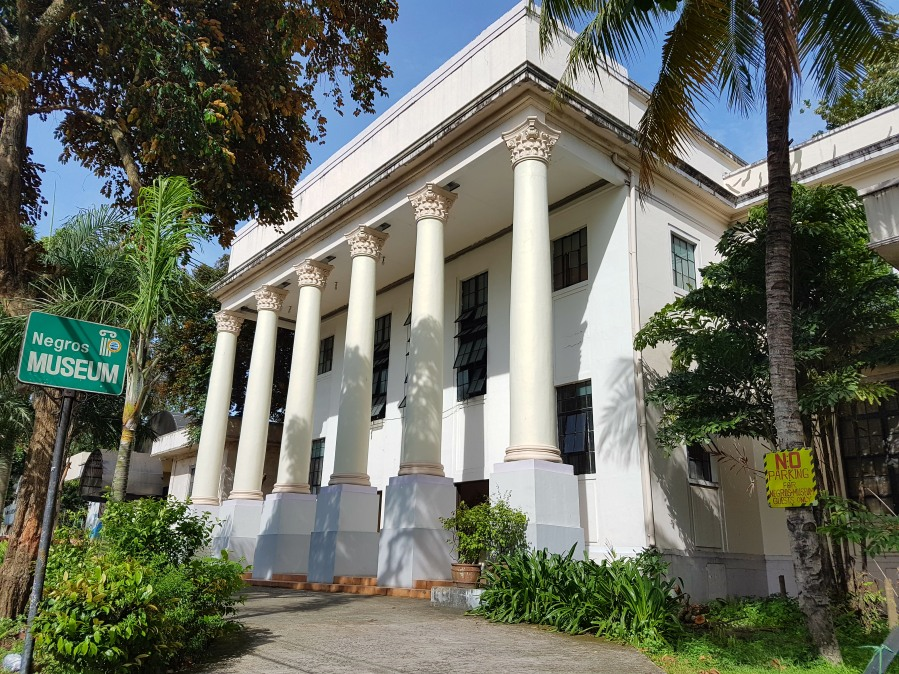 Best Museums to visit in the philippines