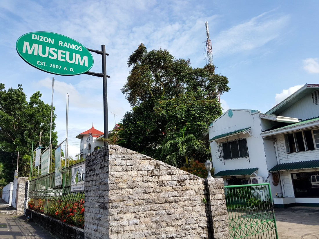 Bacolod Province Museums