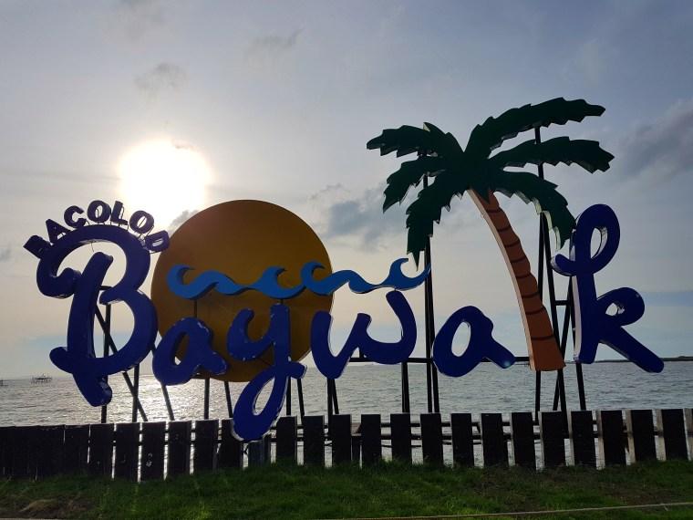 Bacolod City tourist spots