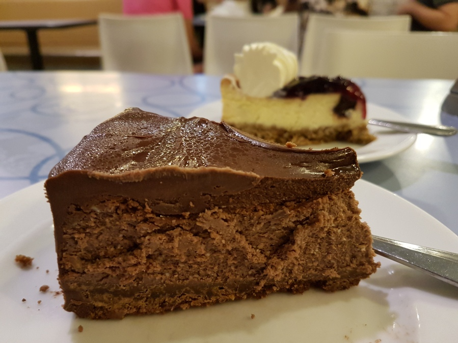 Calea Cakes in Bacolod