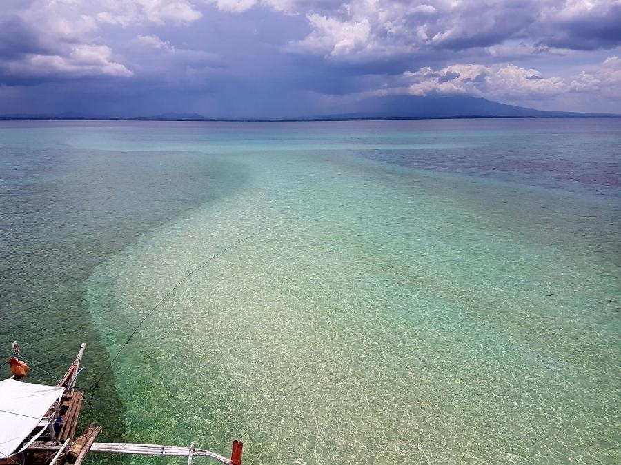 Best Sandbars in the Philippines