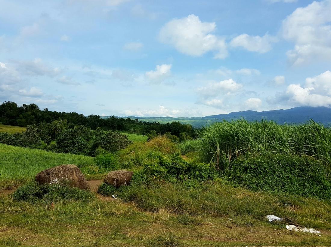 bacolod region