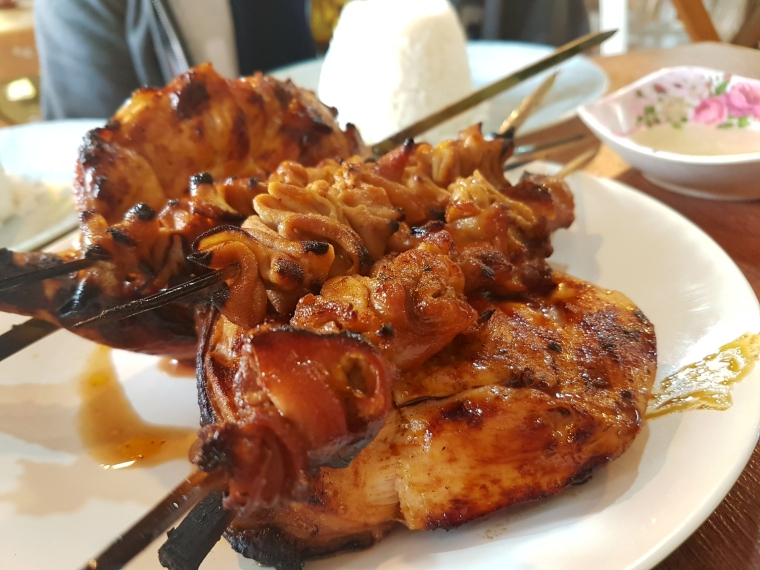 best chicken inasal in bacolod