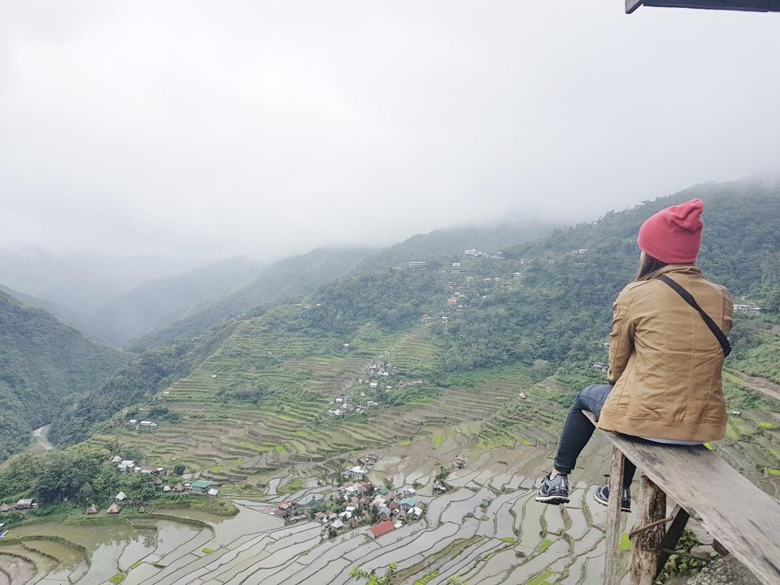 batad rice terraces history