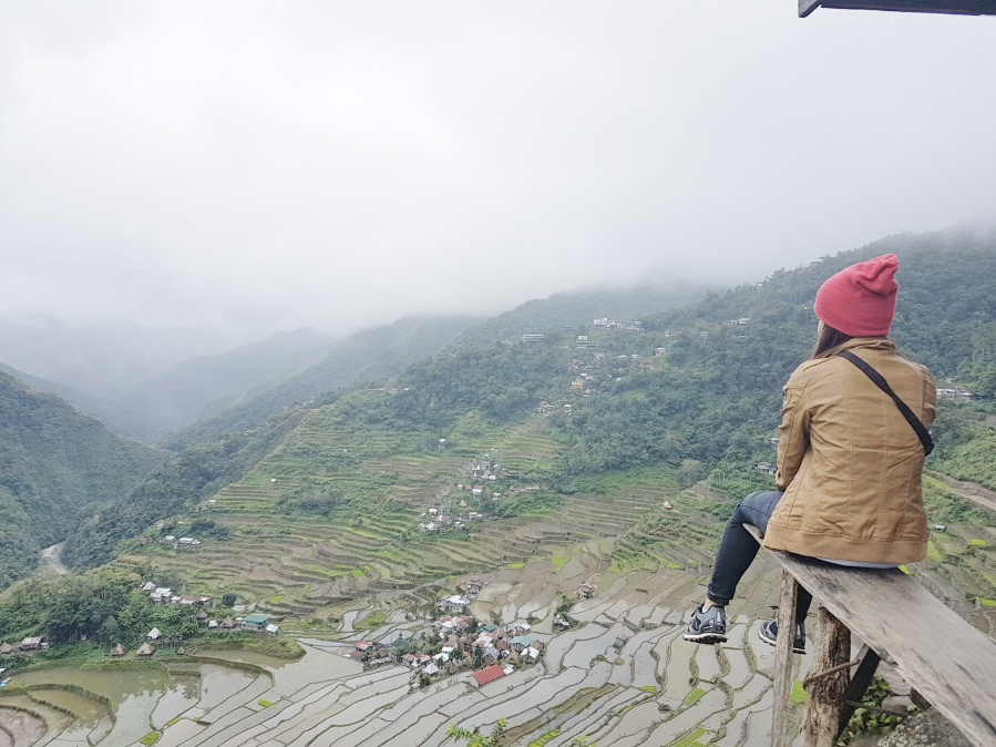 batad rice terraces history