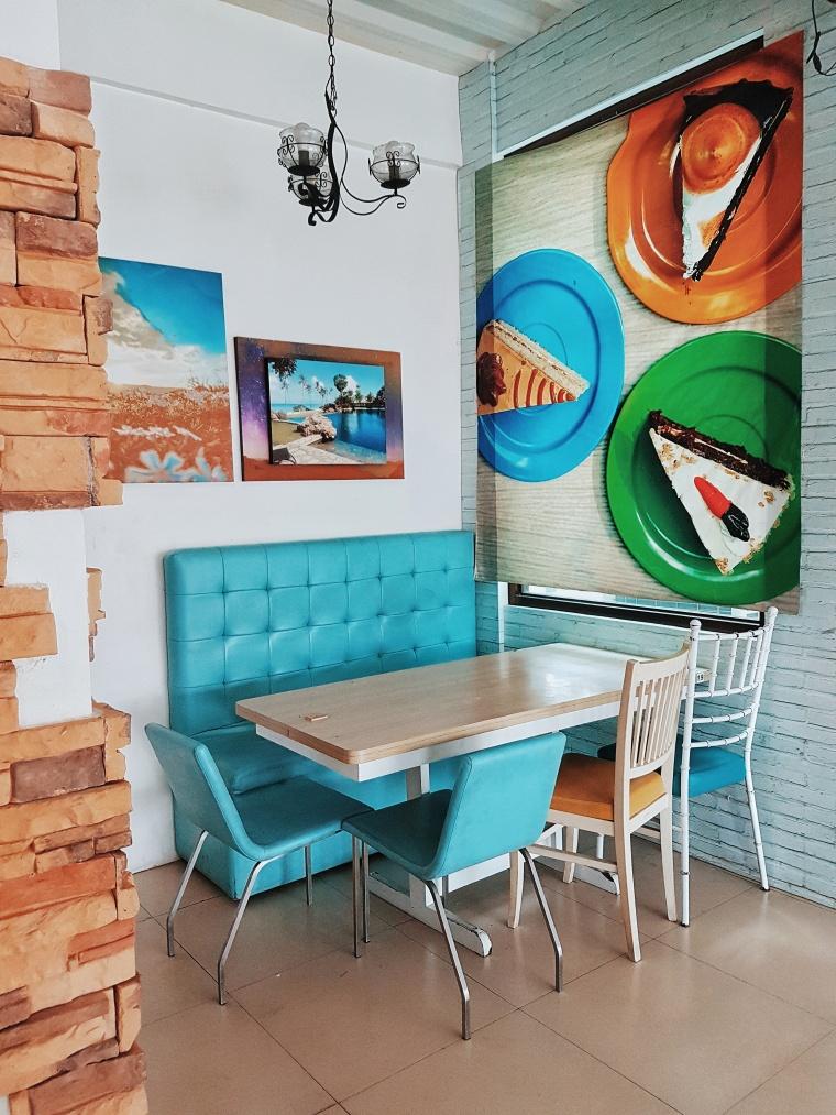 restaurant in lilac marikina