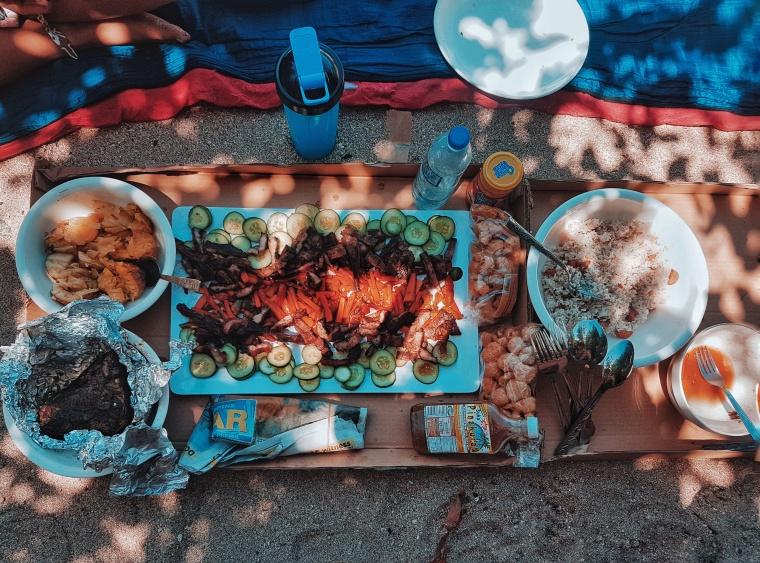 Campsite Philippines
