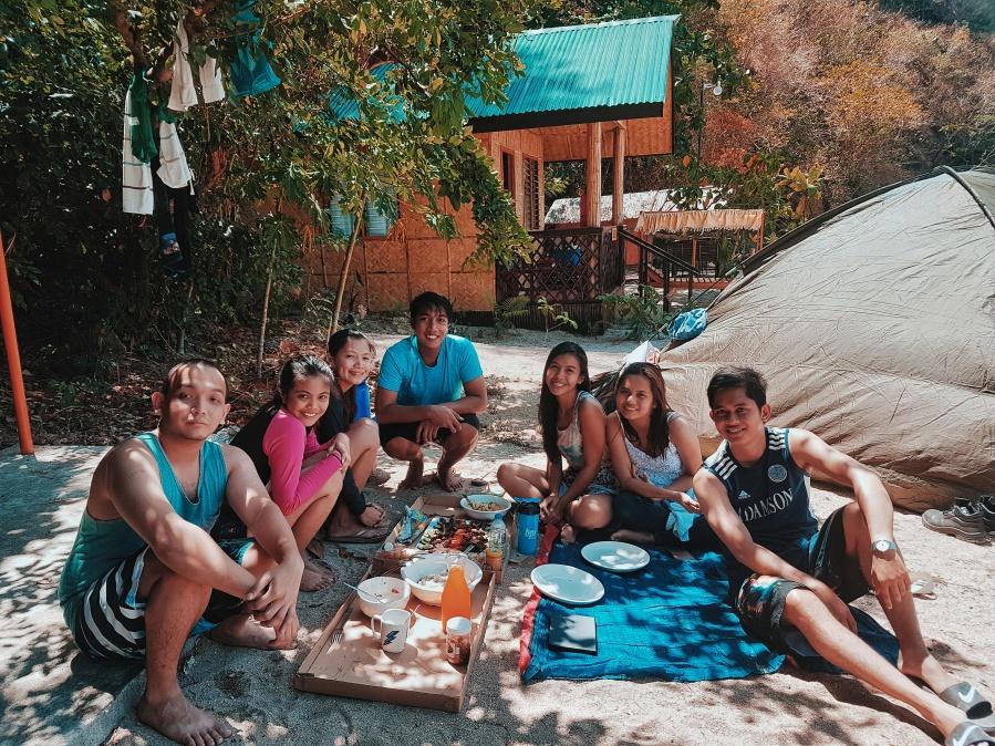 Camping sites near metro manila