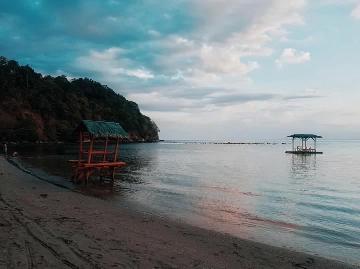 best beaches near metro manila